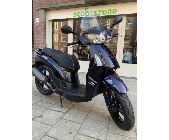 Kymco People S snorscooter